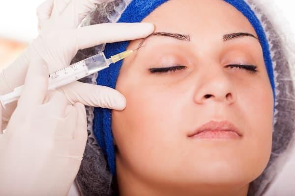 Мезотерапия для области вокруг глаз препараты