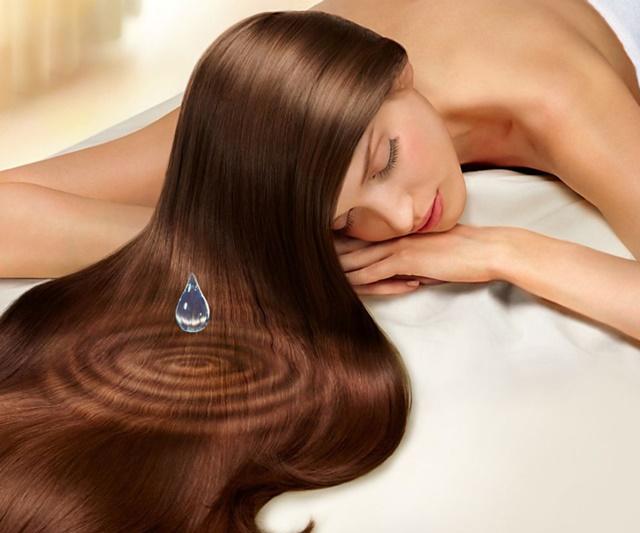 9 лайфхаков для домашнего ухода за волосами