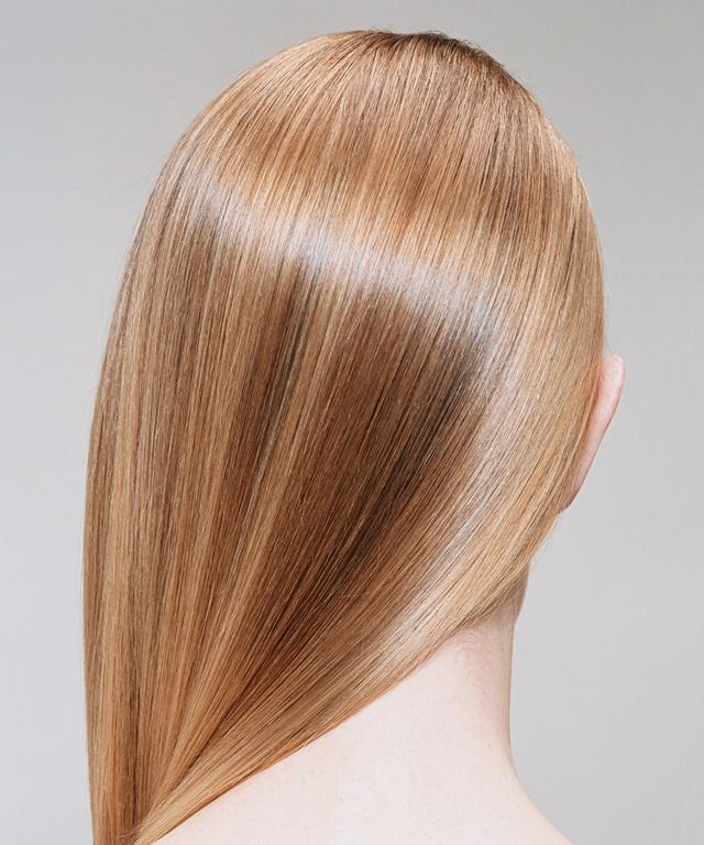 Обладательницы тонких волос