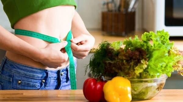 Правильное питание для похудения_принципы