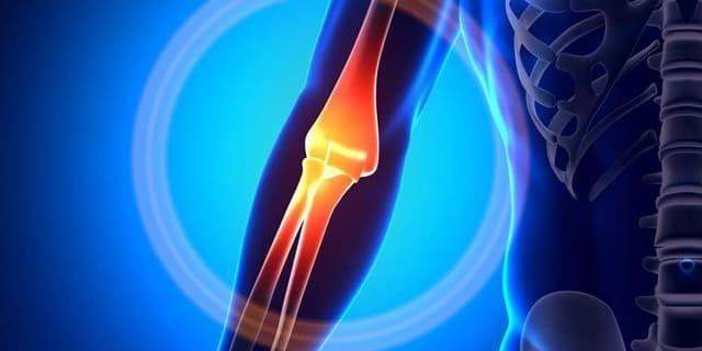 Что показывает МРТ локтевого сустава