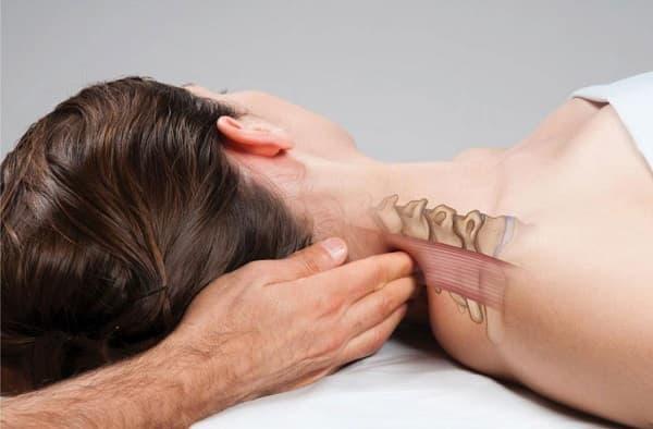 Мануальная терапия шейного отдела позвоночника thumbnail