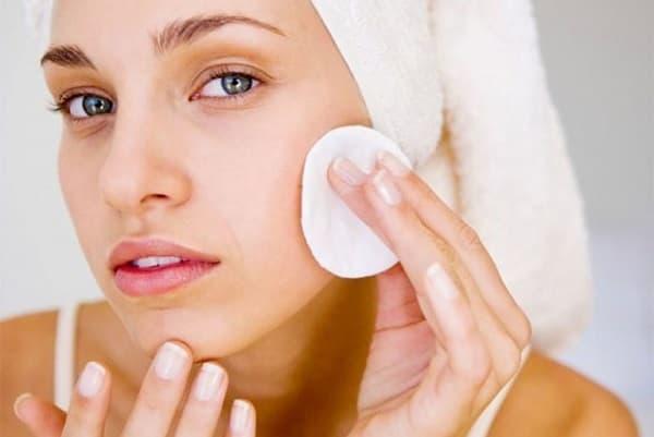 Процедуры для кожи лица_домашние