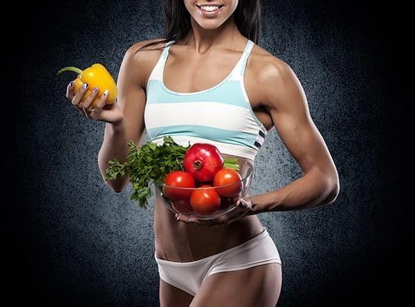 Диеты Для Спортивной Фигуры. Диета и спорт – лучший способ похудеть