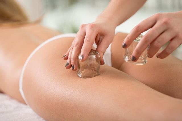 Ручной и аппаратный антицеллюлитный массаж