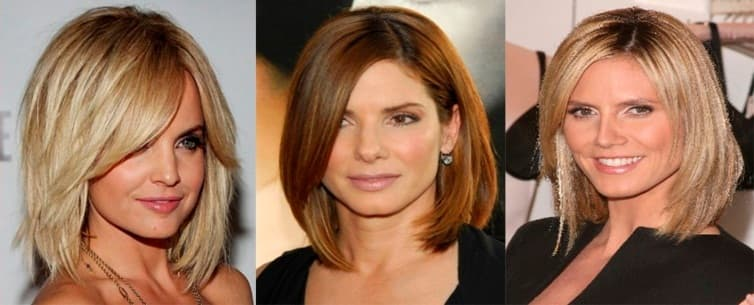 Стрижка градуированное каре: варианты причёски и укладки