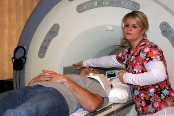 МРТ плечевого сустава_суть метода
