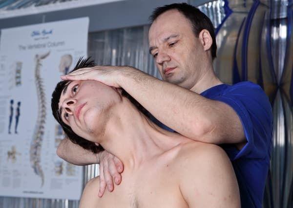 Показания для мануальной терапии