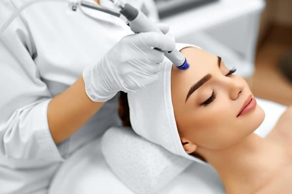 Медицинская косметология (терапевтическая)
