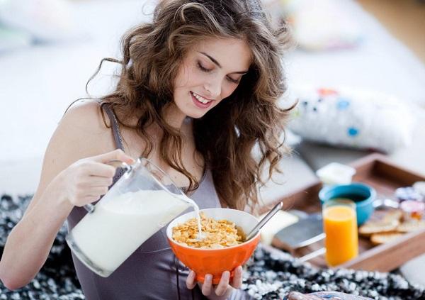 Правильное питание для похудения_меню
