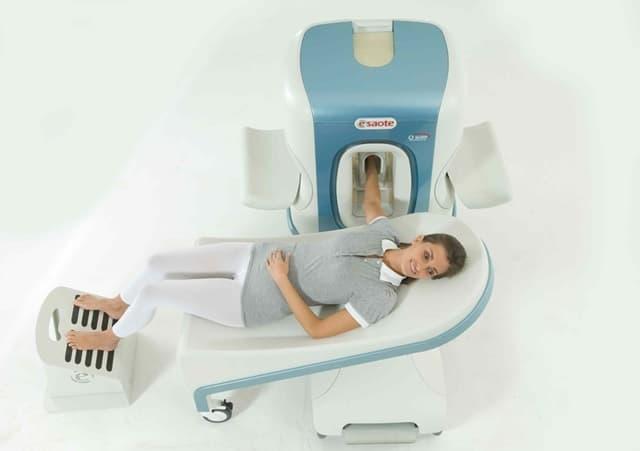 Как делается МРТ локтевого сустава